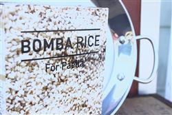 Bombs Rice 1kg-The ultimate paella rice