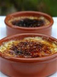 Crema Catalana Set-6 Cazuelas & Caramelizing Iron-out of stock